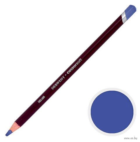 Карандаш цветной Coloursoft C290 (ультрамарин)