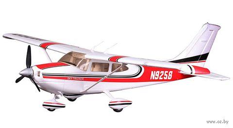 """Самолет на радиоуправлении """"Sky Trainer 182"""" — фото, картинка"""