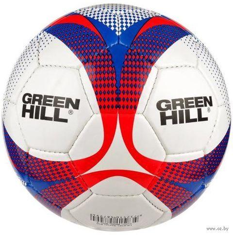 Мяч футбольный Green Hill №5 (арт. FB-9121) — фото, картинка