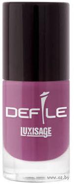 "Лак для ногтей ""Defile"" (тон: 125)"