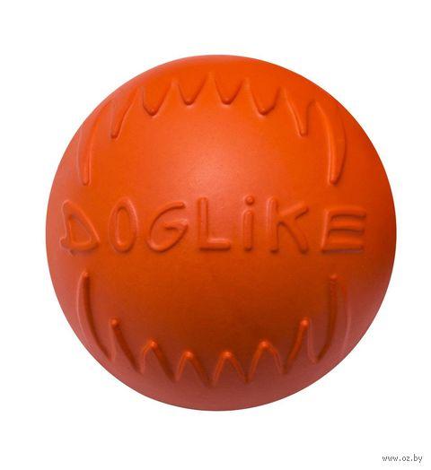 """Игрушка для собак """"Мяч"""" (8,5 см) — фото, картинка"""