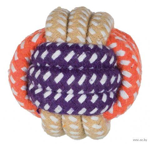 "Игрушка для собаки ""Мяч"" (6 см; арт. 32810) — фото, картинка"