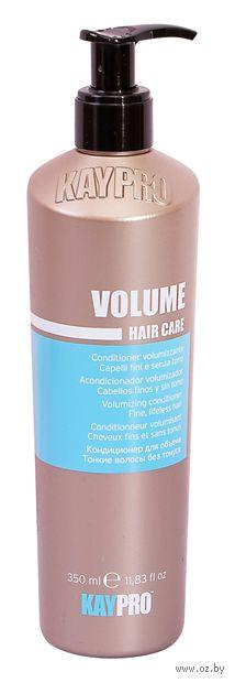 "Кондиционер для волос ""Volume"" (350 мл) — фото, картинка"