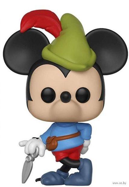 """Фигурка """"Mickey's 90th. Brave Little Tailor"""" — фото, картинка"""