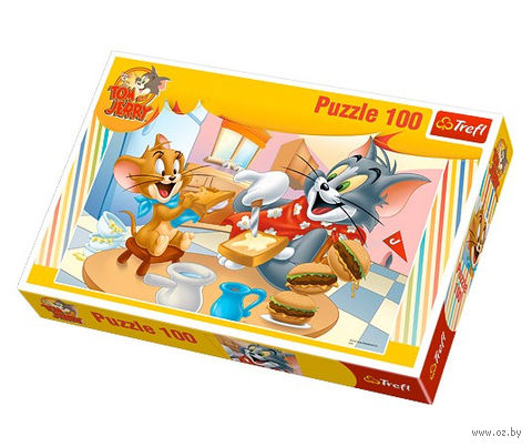 игры для малышей том и джерри