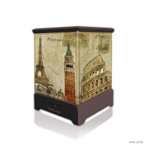 """Пазл-ночник """"Пизанская башня"""" (192 детали)"""