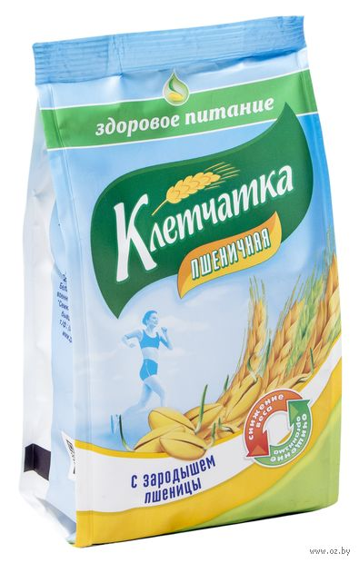"""Клетчатка пшеничная """"Здоровое питание"""" (150 г) — фото, картинка"""