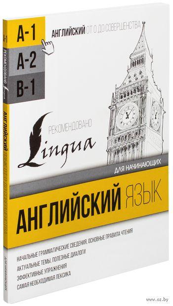 Английский язык для начинающих. Уровень А1. Сергей Матвеев