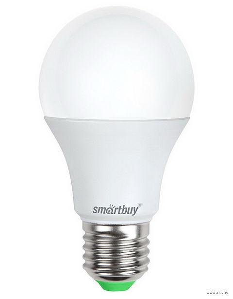 Лампа светодиодная LED A60 05W/4000/E27