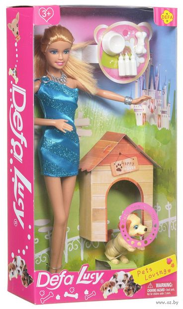 Кукла (арт. 8232)