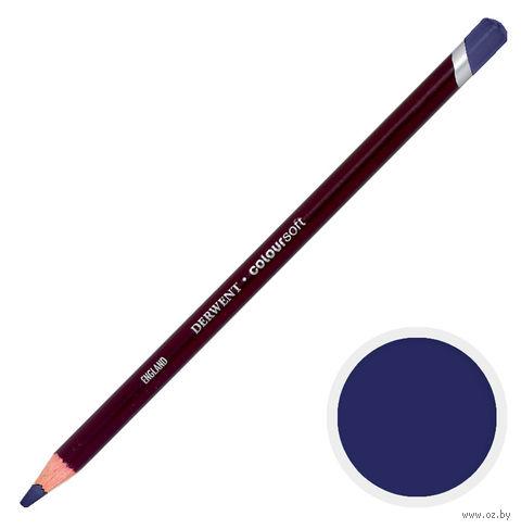 Карандаш цветной Coloursoft C300 (индиго)