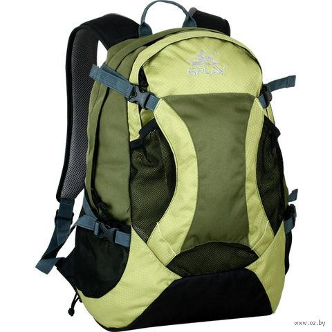 """Рюкзак """"Falcon 2"""" (20 л; зелёный) — фото, картинка"""