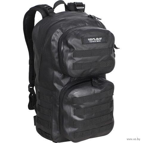 """Рюкзак влагозащитный """"Naval 35"""" (35 л; чёрный) — фото, картинка"""