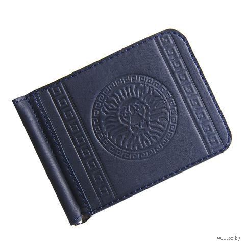 Зажим для денег (арт. Z8t-106-52) — фото, картинка