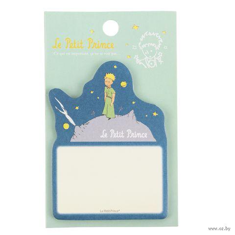 """Стикеры """"Маленький принц. Луна"""" (75х120 мм; 30 листов) — фото, картинка"""
