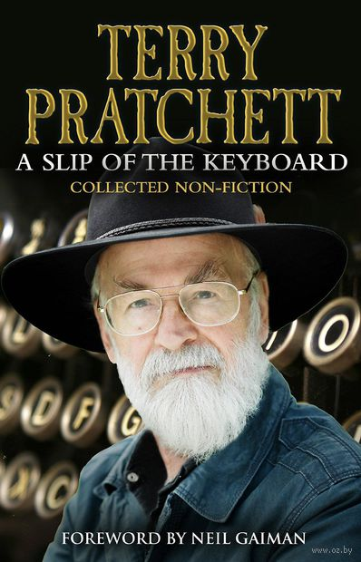 A Slip of the Keyboard — фото, картинка