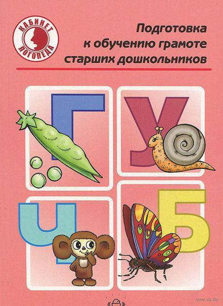 Подготовка к обучению грамоте старших дошкольников. Юлия Шестопалова