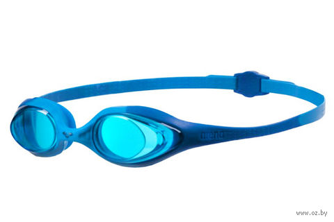 "Очки для плавания ""Spider Jr"" (арт. 92338 78) — фото, картинка"
