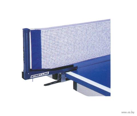 """Сетка для настольного тенниса """"Clip"""" (с креплением; арт. Р 250) — фото, картинка"""