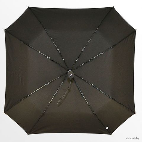 Зонт (черный; арт. ОК60В-1) — фото, картинка