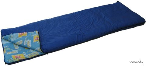 """Спальник-одеяло """"СО-2"""" (ассорти; двухcлойный) — фото, картинка"""