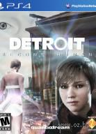 Detroit: Become human (PS4)