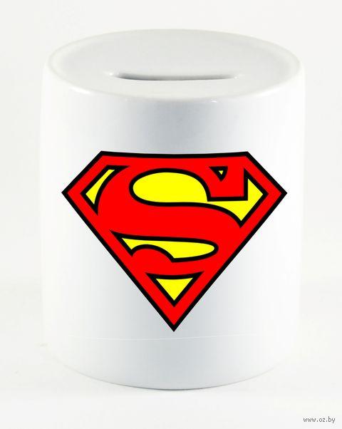 """Копилка """"Супермен"""" (472)"""
