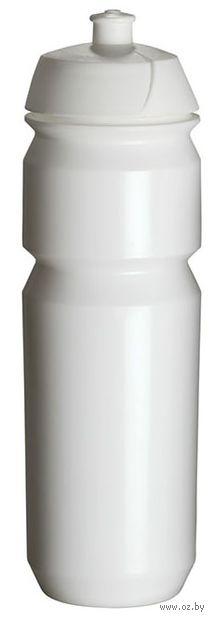 "Бутылка для воды ""Shiva"" (750 мл; белая) — фото, картинка"