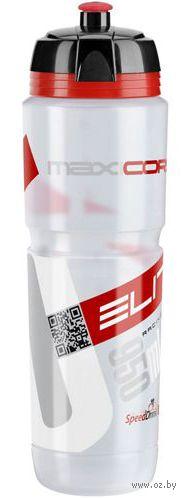"Бутылка для воды ""Maxicorsa MTB"" (950 мл; красная) — фото, картинка"