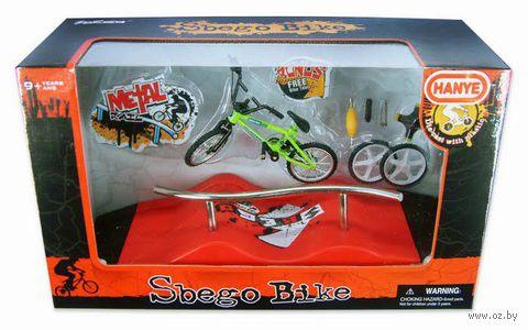 "Игровой набор ""Finger sport: Bike + рама 88"""