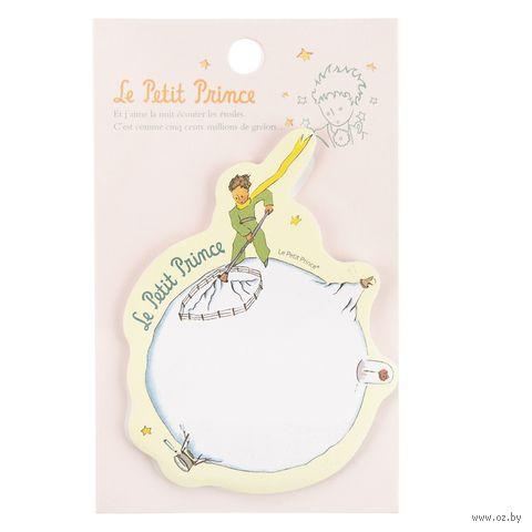 """Стикеры """"Маленький принц. Сад"""" (75х120 мм; 30 листов) — фото, картинка"""