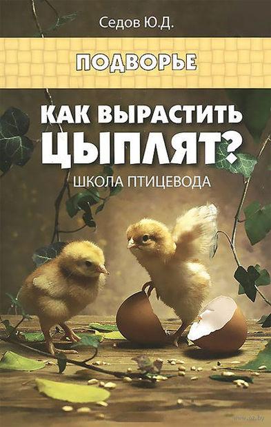 Как вырастить цыплят? Школа птицевода. Юрий Седов