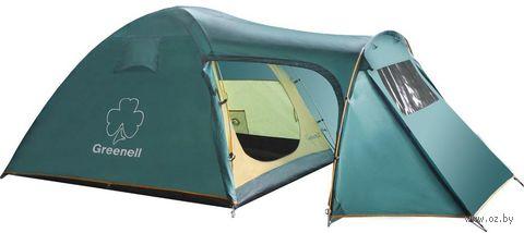 "Палатка ""Каван 4"" — фото, картинка"