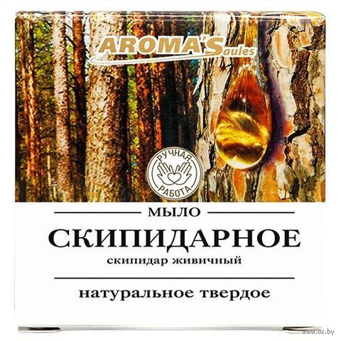 """Мыло """"Скипидарное"""" (85 г) — фото, картинка"""