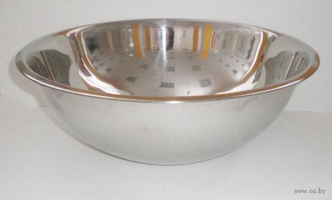 Салатник металлический (32 см)