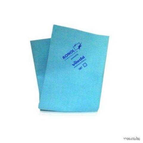 "Чистящая салфетка ""Vileda Professiona"" из микрофибры (380х400 мм)"