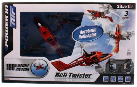 """Вертолет на радиоуправлении """"Heli Twister"""""""