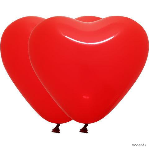 """Шар воздушный """"Сердце"""" (продается только в розничных магазинах OZ) — фото, картинка"""