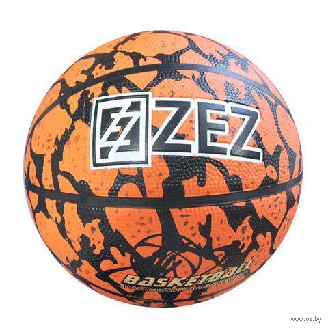 Мяч баскетбольный (арт. 7#2107) — фото, картинка