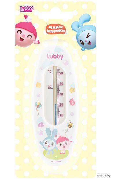 "Термометр ""Малышарики"" — фото, картинка"