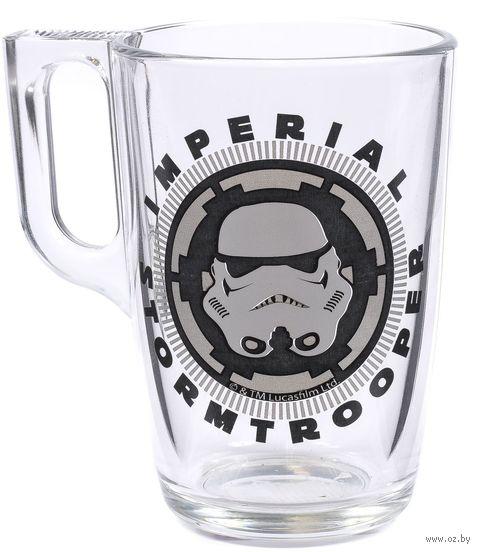 Кружка ''Star Wars Stormtrooper'' (арт. L7397) — фото, картинка