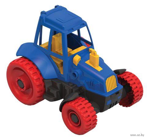 """Игрушка """"Трактор"""" (арт. 047)"""