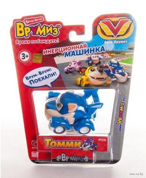 """Машинка инерционная """"Томми"""""""