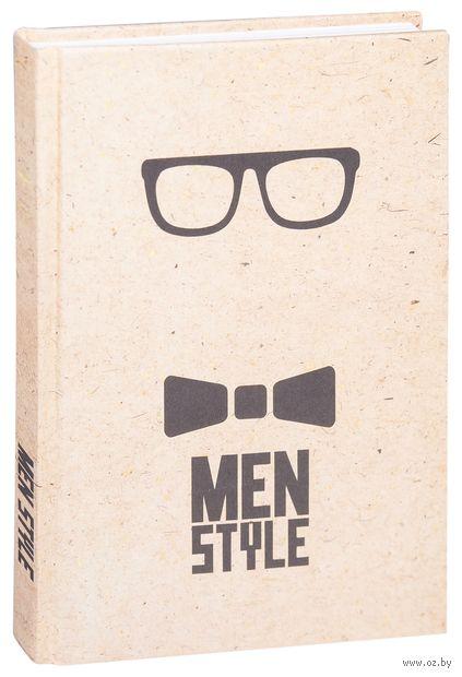 """Блокнот """"Men style"""" (А5)"""
