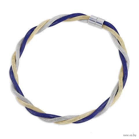 Ожерелье на магните (арт. 26912) — фото, картинка