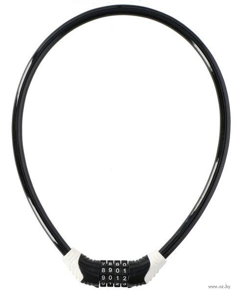 Велозамок кодовый (20 см) — фото, картинка