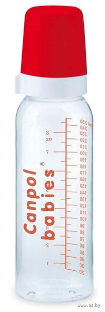 Бутылочка для кормления (240 мл; арт. 42/101) — фото, картинка