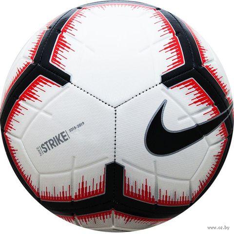 "Мяч футбольный Nike ""Strike"" №4 — фото, картинка"