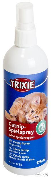 """Спрей для кошек """"Кошачья мята"""" (175 мл) — фото, картинка"""