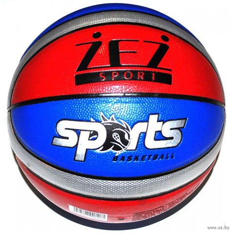 Мяч баскетбольный (арт. GR7) — фото, картинка